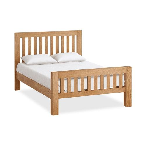 Sheldon 4'6 BEDFRAME